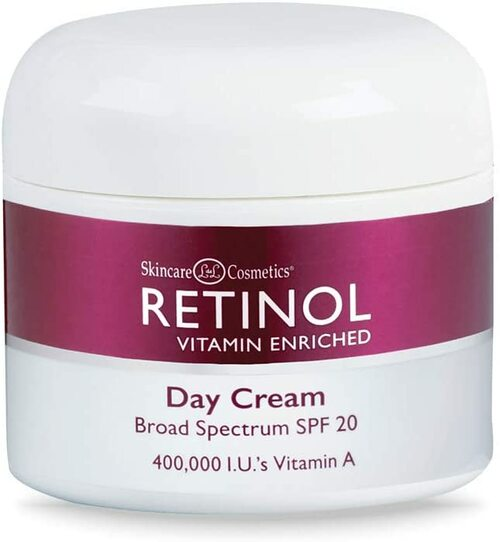 Retinol Night Cream The Original Anti-Aging Retinol