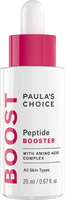Paula's Choice Peptide Booster Face Serum-20ml