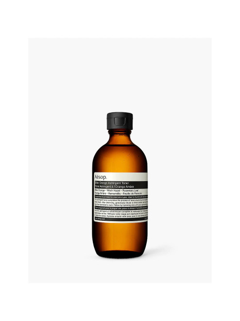 Aesop Astringent Toner Bitter Orange-200ml