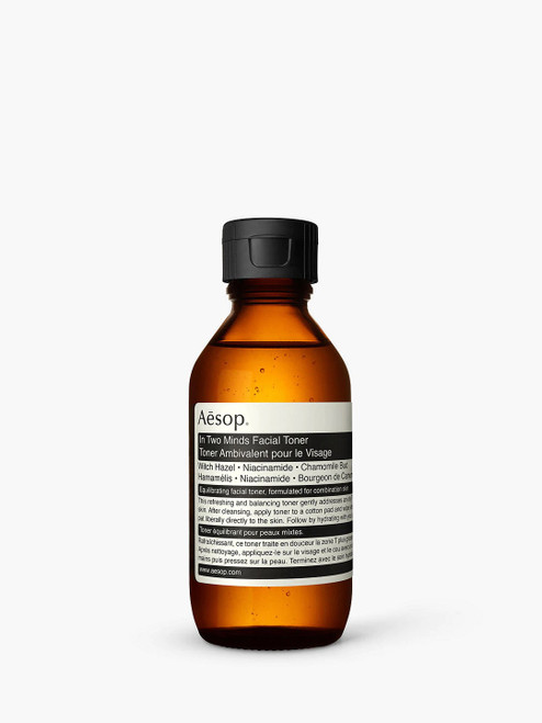 Aesop Facial Toner In Two Minds-100ml