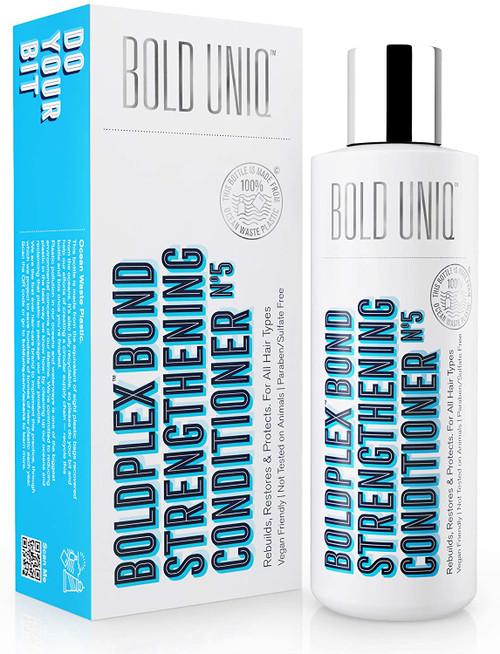 Bold Plex No.5 Bond Strengthening Protein Conditioner