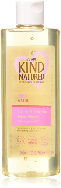 Kind Natured Calming Cleansing Face Wash-200 ml