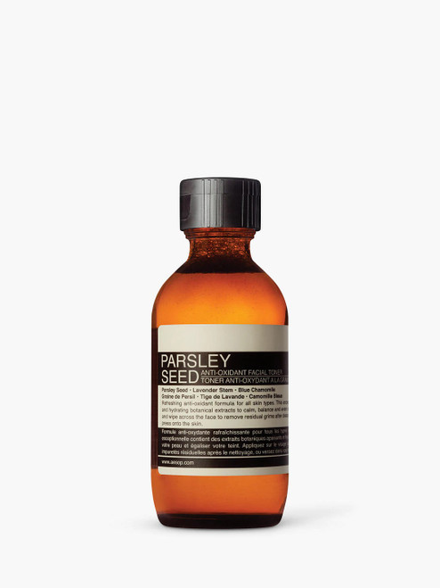 Aesop Anti-Oxidant Facial Toner Parsley Seed-100ml