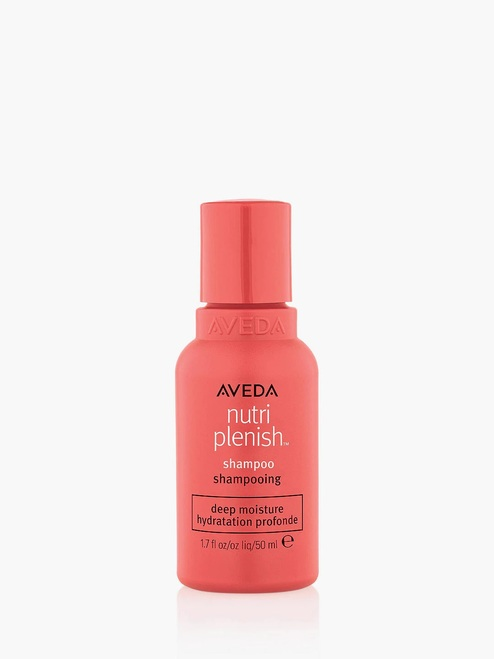 Aveda Plenish-Nutri Deep Moisture Shampoo-50ml