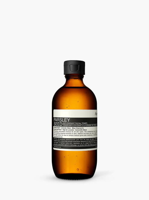 Aesop Anti-Oxidant Facial Toner Parsley Seed-200ml