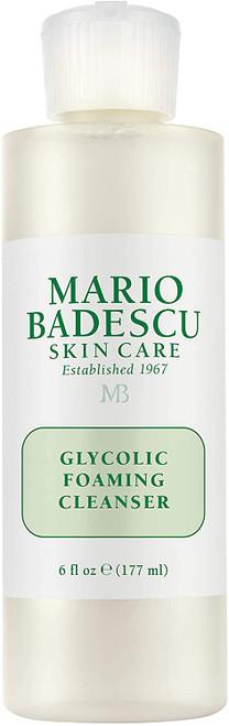 Mario Badescu Glycolic Foaming Cleanser-177ml