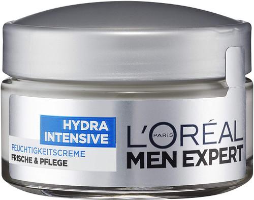 L'Oréal Paris Men Expert Hydra Intensive Moisturising Cream-50 ml