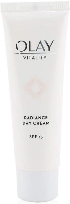 Olay Instant Radiance Vitality SPF 15 Day Cream-100 g