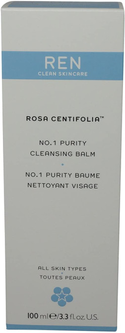 Ren Rosa Centifolia No.1 Purity Cleansing Balm-100ml