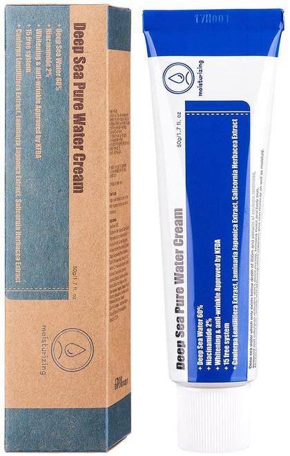 Purito Deep Sea Pure Water Cream-50g