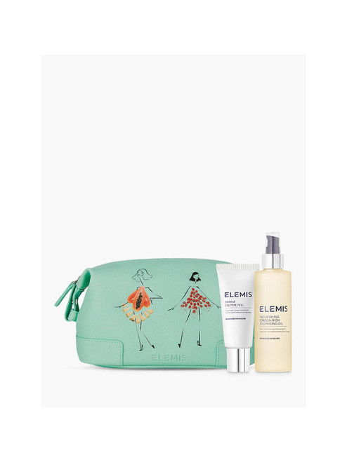 Elemis x Gretchen Röehrs The Glow-Getters Gift Set Duo Skincare