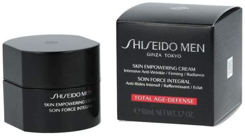 Shiseido SKN MEN SKIN EMPOW CREAM-50ML