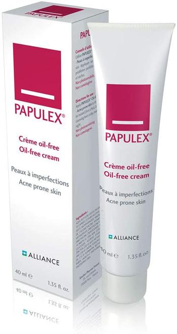 Papulex Cream-40 ml