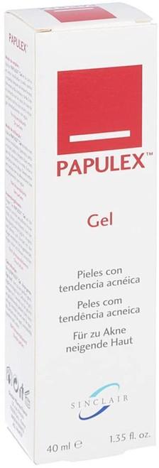 Papulex Gel-40 ml