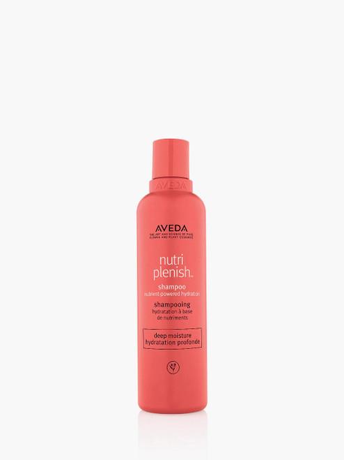 Aveda Plenish-Nutri Deep Moisture Shampoo-250ml