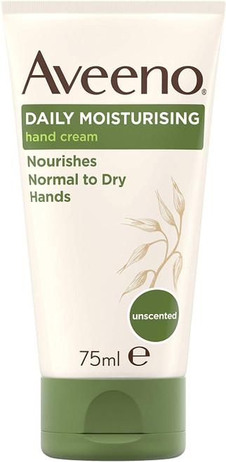 Aveeno Daily Moisturising Hand Cream-75ml