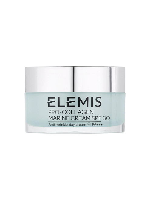 Elemis Pro-Collagen Anti-Wrinkle Day Cream Marine Cream SPF 30-50ml
