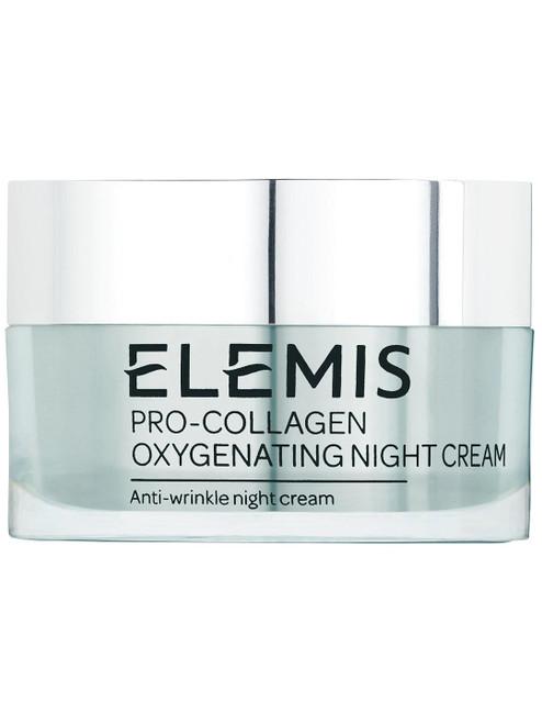 Elemis Pro-Collagen Night Cream Oxygenating-50ml