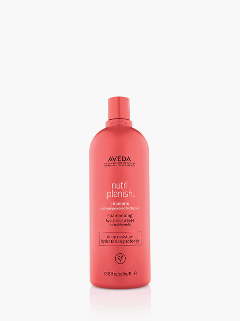 Aveda Plenish-Nutri Deep Moisture Shampoo-1000ml