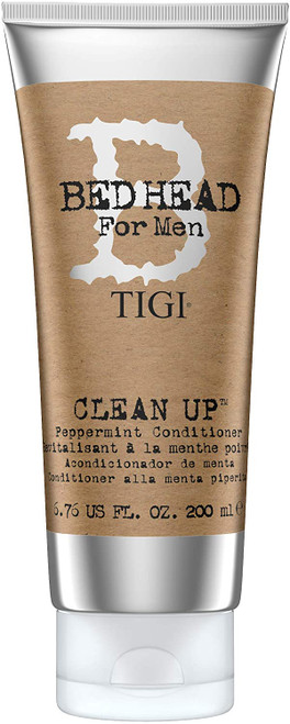 Bed Head for Men by Tigi Clean Up Mens Daily Conditioner