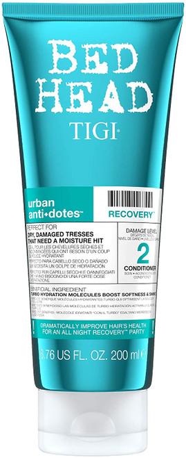 Bed Head by Tigi Urban Antidotes Recovery Moisture Conditioner