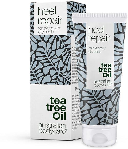 Australian Bodycare Cracked Heel Repair Cream-100ml