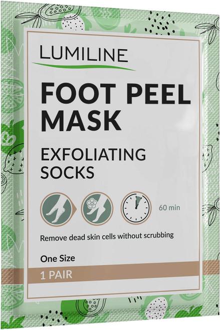 Baby Feet Foot Peel Mask Foot Masks 1Pair
