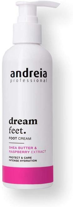 Andreia Professional Dream Feet Foot Cream-200ml