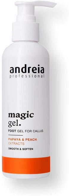 Andreia Professional Callous Magic Foot Gel Foot Gel-200ml