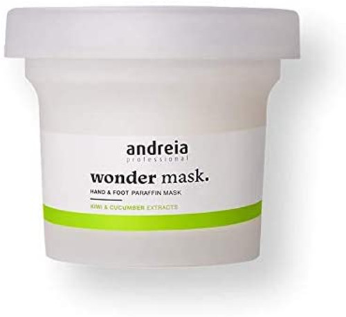 Andreia Professional Hands & Feet Care Wonder Mask-200g