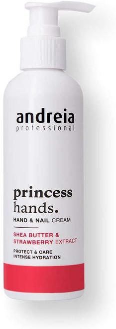Andreia Professional Hand & Nail Cream-200ml