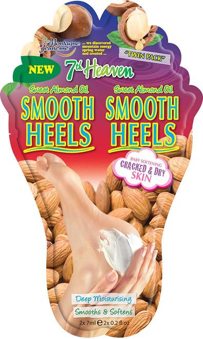7th Heaven 'Smooth Heels' Nourishing Foot Balm