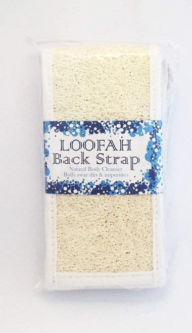 Dolshe Double Sided Body and Back Cleanser Loofah