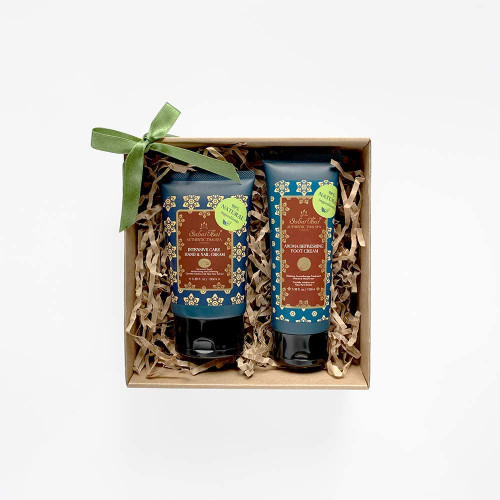 Gift Set Perfect Jasmin Hands and Feet Care-200ml
