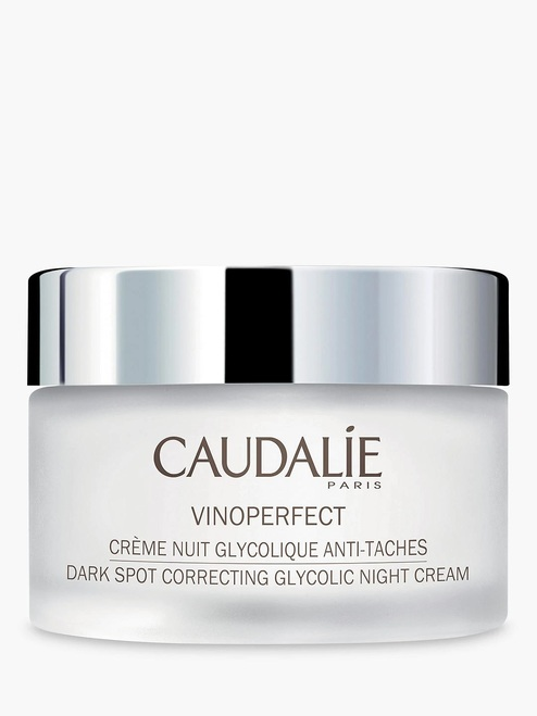 Caudalie Vinoperfect Night Cream Glycolic-50ml