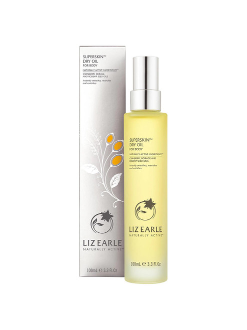 Liz Earle Superskin for Body Dry Oil-100ml