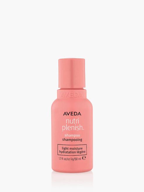 Aveda Nutri-Plenish Light Moisture Shampoo-50ml