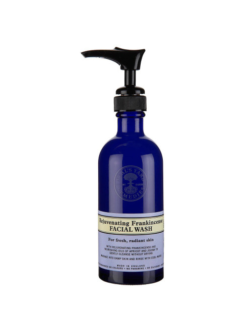 Neal's Yard Remedies Frankincense Face Wash Rejuvenating-100ml
