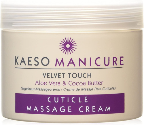 Kaeso Velvet Touch Cuticle Massage Cream-450 ml