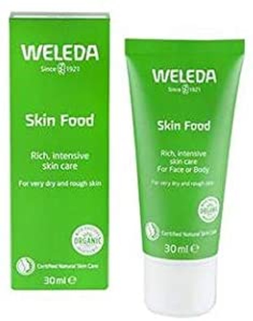 Weleda Skin Food for Dry and Rough Skin Pack of 2