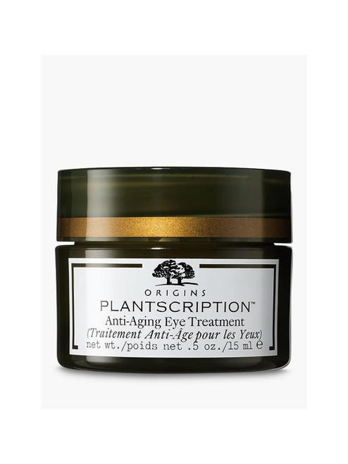 Origins Plantscription Eye Treatment Anti-Ageing-15ml