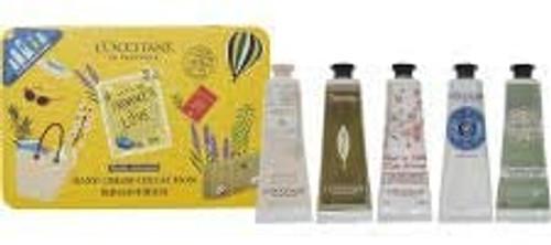 Hand Cream Collection Set-150ml