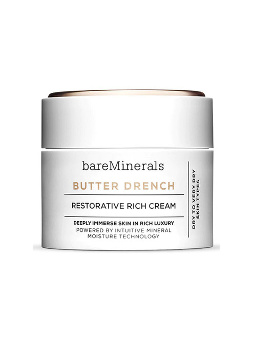 bareMinerals Butter Drench Rich Cream Restorative-50ml