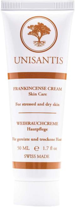 Unisantis Frankincense Cream-50 ml