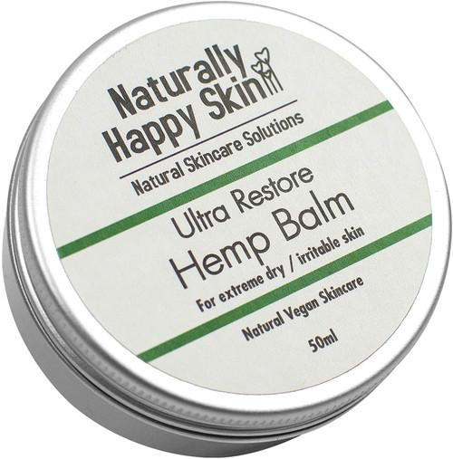 Ultra Restore Hemp Balm for Heel for Dry Skin