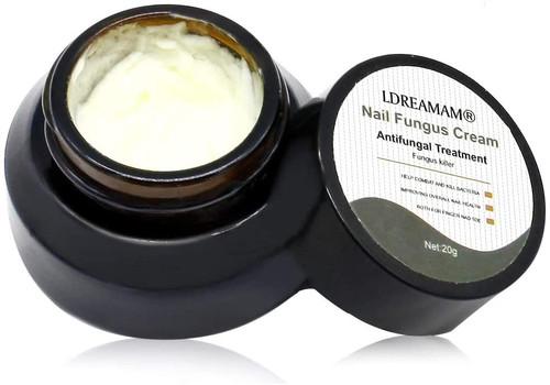 Toenail Fungus Treatment Anti-Fungal Nail Infection-20g