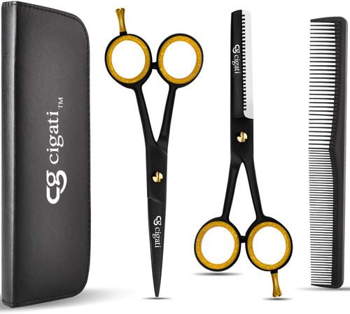 Cigati Hairdressing Scissors Set