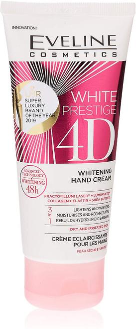 Eveline Whitening Hand Cream-100 Ml