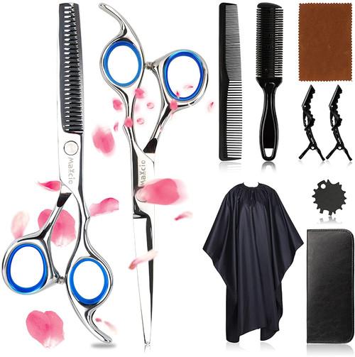 Maxcio Hairdressing Scissors Set