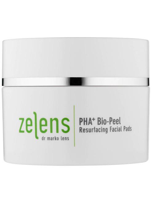 Zelens PHA+ Bio Peel Facial Pads Resurfacing